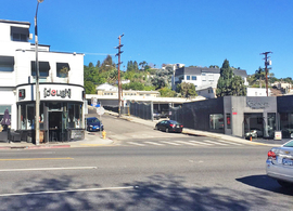 8961 Sunset Boulevard, West Hollywood, CA 90069