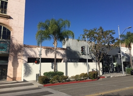 339 – 343 N Canon Drive, Beverly HIlls, CA 90210